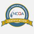 NCQA Credentials Verification Organization Certification