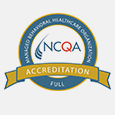 NCQA Managed Behavioral Healthcare Organization Full Accreditation
